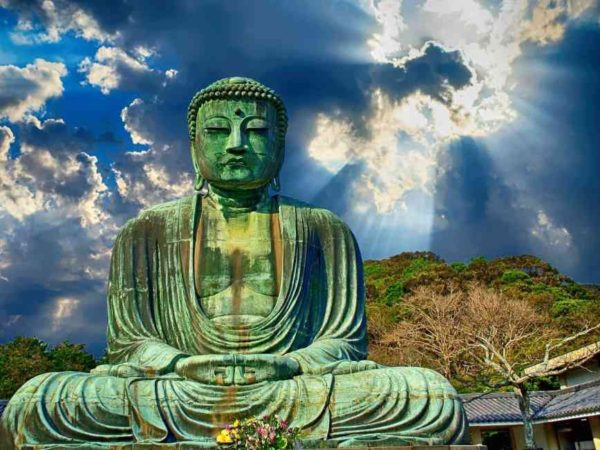 10 interesting facts about Buddhism
